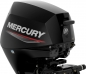 Preview: Mercury F20 E EFI Außenborder