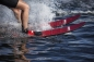 Preview: Jobe Allegre Combo Skis, Rot