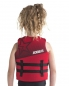 Mobile Preview: Jobe Neopren Schwimmweste Kinder Rot