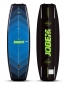 Preview: Jobe Logo Wakeboard 138 & Maze Bindungen Set