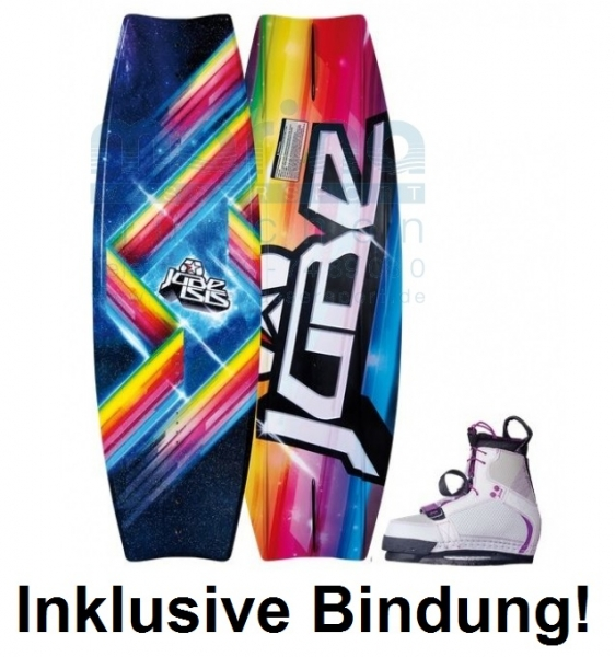 Wakeboard isis-series