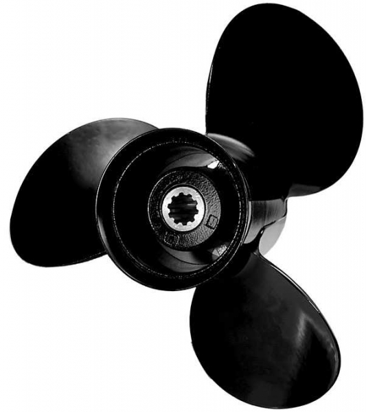 Mercury Black Max Propeller 10 x 8