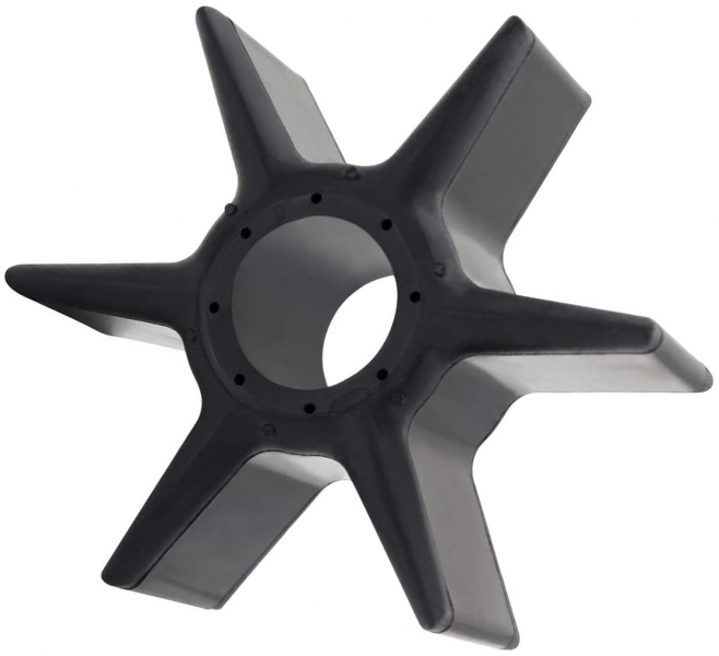 Original Yamaha Impeller 6CE-44352-00-00