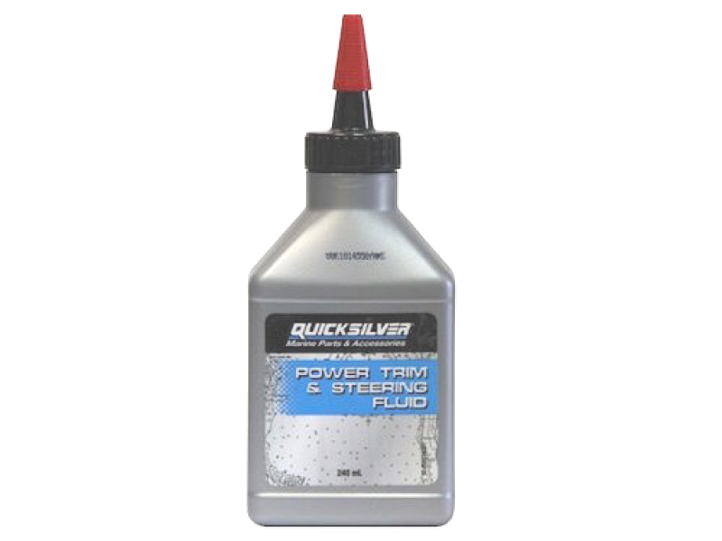 Power Trim and Steering Fluid 246ml