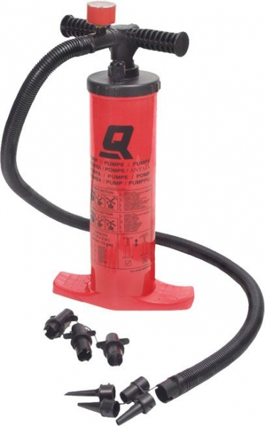 Quicksilver / Mercury Double Action Pump, 889345Q01