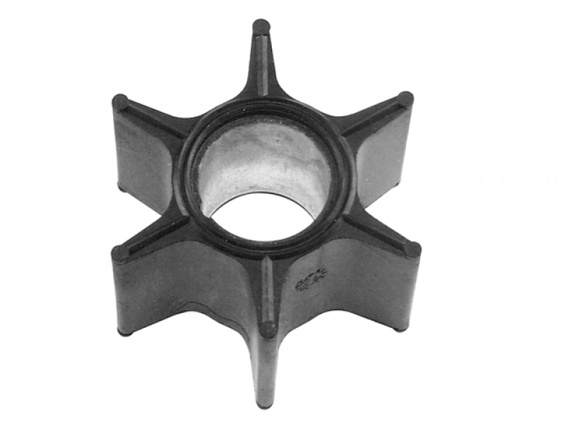 Original Mercruiser Impeller 47-89984T4