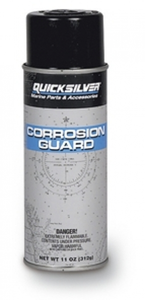 Quicksilver Corrosion Guard Spray