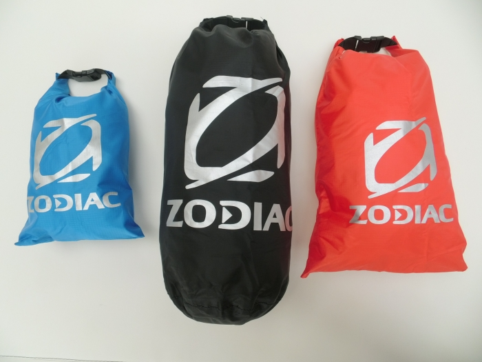 Zodiac Trockensack Ultra Light 3er-Pack