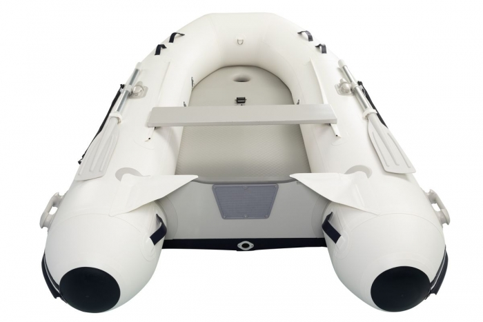 Quicksilver Air Deck 320