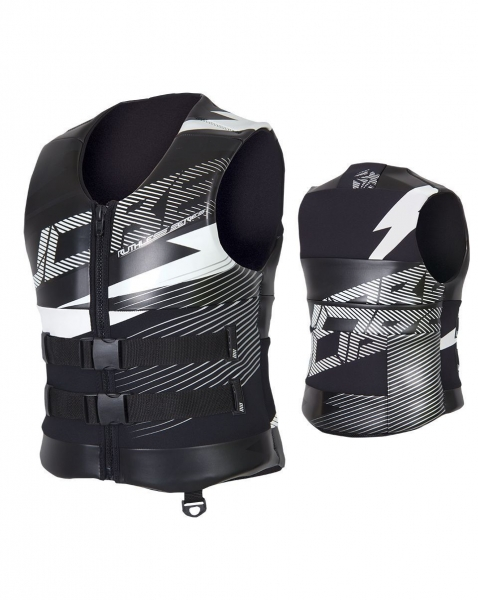 Jobe Ruthless Back Support Vest Men
