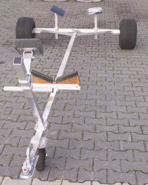 Slipwagen Heavy-Duty (zerlegbar)