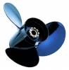 Mercury Black Max Propeller 15 x 17