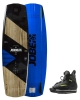 Jobe Maddox Wakeboard 142 & Unit Bindungen Set