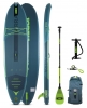 Jobe Yarra Teal 10.6 SUP Board Package, aufblasbar