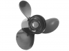 Mercury Black Max Propeller 13 3/4 x 15